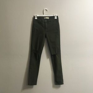 Like NEW! GAP Jeggings